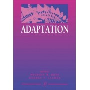 Adaptation by Michael R. Rose