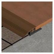 TCPB200 - Prag Soft Grip dif nivel PVC l=30mm A=7mm