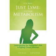 It's Not Just Lyme: It's Your Metabolism: Understanding the Metabolism's Role in Fighting Chronic Infections