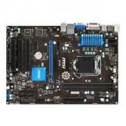Placa de baza Intel 1150 MSI H81-P33 7820-010R