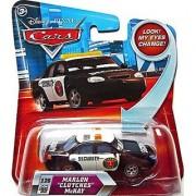 Disney/Pixar Cars Lenticular Eyes Series 2 Marlon Clutches McKay 1:55 Scale