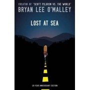 Lost at Sea by Bryan Lee O'Malley