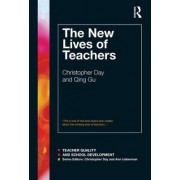 The New Lives of Teachers by Christopher Day