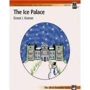 The Ice Palace by Ernest Kramer