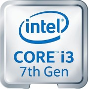 Procesor Intel Kaby Lake Core i3-7320, 4.1 GHz, LGA 1151, 4MB, 51W (Tray)