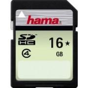 Card de memorie Hama SDHC 16GB Class4