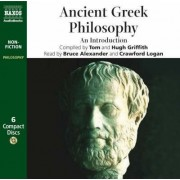 Ancient Greek Philosophy by Tom Griffith