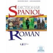 Dictionar spaniol-roman - Alexandru Calciu Zaira Samharadze