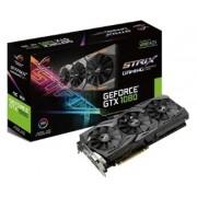 ASUS nVidia GeForce GTX 1080 8GB 256bit STRIX-GTX1080-8G-GAMING