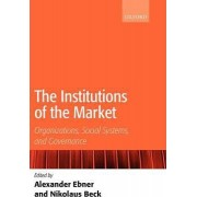 The Institutions of the Market by Alexander Ebner