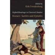 Horace: Satires and Epistles by Kirk Freudenburg