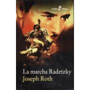 La marcha Radetzky by Joseph Roth