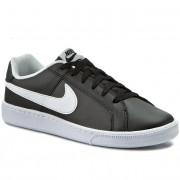 Pantofi NIKE - Court Royale 749747 010 Black/White