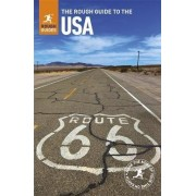 The Rough Guide to the USA by Rough Guides