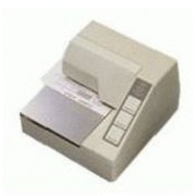 Epson Flat Bed Slip Printer Excl P/S - Parallel (Ivory)