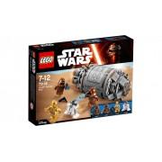 Star Wars- Droid Escape Pod 75136