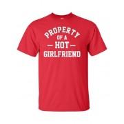 Tricou Hot Girlfriend