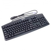 world Dell Keyboard USB (KB212)