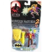 The New Batman Adventures Mission Masters 2 Hydro Assault Joker Action Figure