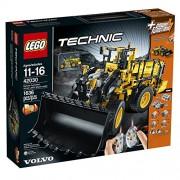 LEGO Technic 42030 Remote Controlled VOLVO L350F Wheel Load by LEGO