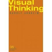 Visual Thinking by Rudolf Arnheim
