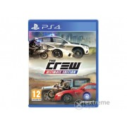 Joc software The Crew Ultimate Edition PS4