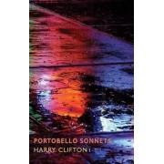 Portobello Sonnets by Harry Clifton