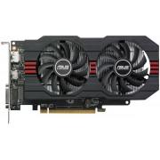 ASUS Radeon RX 560 OC Radeon RX 560 2GB GDDR5