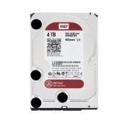 """HDD 3.5"""" 4TB 5400RPM 64M SATA3 NASWARE RED"""