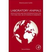 Laboratory Animals: Regulations and Recommendations for the Care and Use of Animals in Research