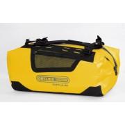 Ortlieb Duffle 85 Liter - sonnengelb - schwarz - Reisetaschen