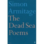The Dead Sea Poems by Simon Armitage