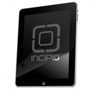Incipio Privacy Screen Protector for Apple iPad 1 - 1 Pack (CL-462)
