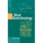 Meat Biotechnology by Fidel Toldra