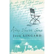 After You've Gone by Joan Lingard