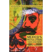 Mexico's Revolution by James D. Cockcroft