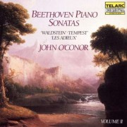 L Van Beethoven - Piano Sonatas Vol.2 (0089408016028) (1 CD)