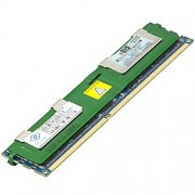 HP 500658-B21 Memoria RAM, 4 GB, DDR3 Dual Rank, Verde