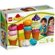 Lego Duplo creative ice cream / sladoled v29 10574