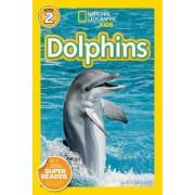 Dolphins by Melissa Stewart