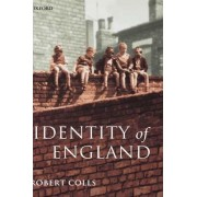 Identity of England by Robert Colls