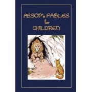 Aesops Fables for Children by Aesop