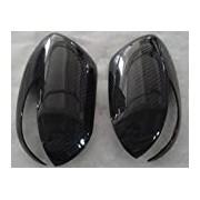(US) Carbon Fiber Mirror Covers For Subaru Impreza WRX STI 2008-2012