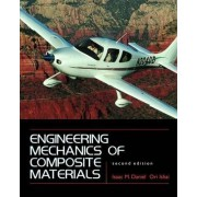 Engineering Mechanics of Composite Materials by Issac M. Daniel