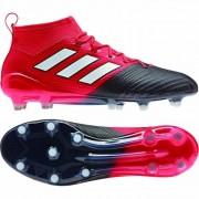 adidas Fußballschuh ACE 17.1 PRIMEKNIT FG - red/white/core black | 48