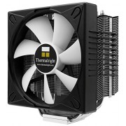 THERMALRIGHT True Spirit 120 M BW Rev.A CPU Kuehler 4x6mm Heatpipes Intel LGA 775/1156/1366/1155/2011/1150 AMD AM2/AM2+/AM3/AM3+/FM1