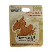 John Hinde DinoMates Magic Towel, Adam