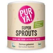 Super Sprouts quinoa germinata raw bio 220g