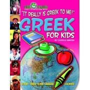 It Really Is Greek to Me! Greek for Kids (Paperback)