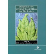 Introgression from Genetically Modified Plants into Wild Relatives by H. C. M. Den Nijs